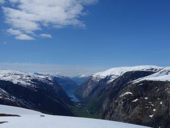 fjell til fjord simadalen 2