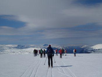 fjell til fjord ski